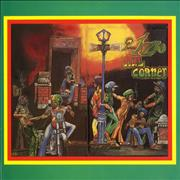 Click here for more info about 'Prince Jazzbo - Ital Corner'