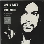 Click here for more info about 'Prince - Just Another Sucker / One Man Jam'