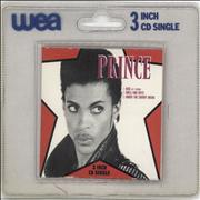 Click here for more info about 'Prince - Kiss + Bubble Pack'