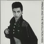 Click here for more info about 'Prince - Kiss - Sealed'