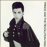 Click here for more info about 'Prince - Kiss + Sleeve - Solid'
