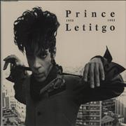 Click here for more info about 'Prince - Let It Go - 6 Track'
