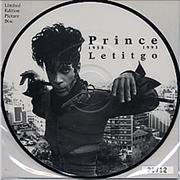 Click here for more info about 'Prince - Let It Go'
