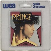 Click here for more info about 'Prince - Let's Go Crazy + Bubble Pack'