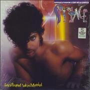 Click here for more info about 'Prince - Let's Pretend We're Married - shrink'