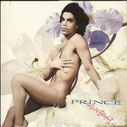 Click here for more info about 'Prince - Lovesexy - Stickered Sleeve - EX'