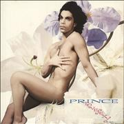 Click here for more info about 'Prince - Lovesexy - Stickered Sleeve'