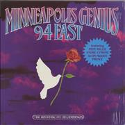 Click here for more info about 'Prince - Minneapolis Genius'