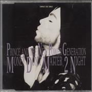 Click here for more info about 'Prince - Money Don't Matter 2 Night'