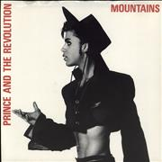 Click here for more info about 'Prince - Mountains'