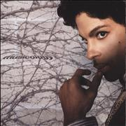 Click here for more info about 'Prince - Musicology - Purple Vinyl'
