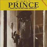 Click here for more info about 'Prince - My Name Is Prince - Remixes'