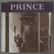 Click here for more info about 'Prince - My Name Is Prince - Sealed'