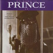 Click here for more info about 'Prince - My Name Is Prince EP'