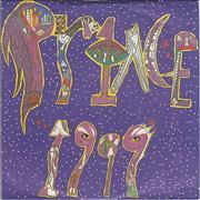 Click here for more info about 'Prince - 1999 (Nineteen Ninety Nine) - Paper Labels + Sleeve'