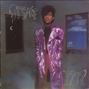 Click here for more info about 'Prince - Nineteen Ninety Nine - Promo Stamped'