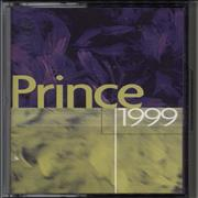 Click here for more info about 'Prince - Nineteen Ninety Nine'