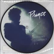 Click here for more info about 'Prince - Nothing Compares 2 U'