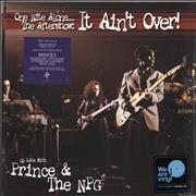 Click here for more info about 'Prince - One Nite Alone... The Aftershow: It Ain't Over! - Purple vinyl'
