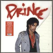 Click here for more info about 'Prince - Originals - 180gram Purple Vinyl + CD - Sealed'