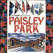 Click here for more info about 'Prince - Paisley Park'