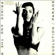 Click here for more info about 'Prince - Parade'