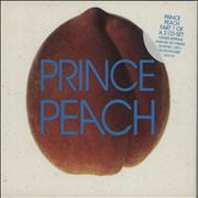 Click here for more info about 'Prince - Peach - Parts 1 & 2'