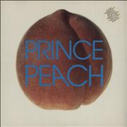 Click here for more info about 'Prince - Peach'