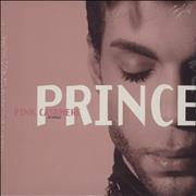 Click here for more info about 'Prince - Pink Cashmere'
