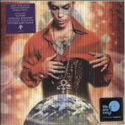Click here for more info about 'Prince - Planet Earth - Purple Vinyl - Sealed'