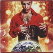 Click here for more info about 'Prince - Planet Earth'