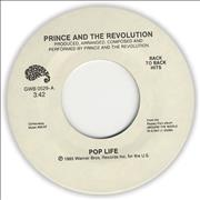 Click here for more info about 'Prince - Pop Life'