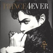 Click here for more info about 'Prince - Prince 4Ever'