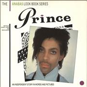 Click here for more info about 'Prince - Prince: An Independent Story In Words And Pictures'