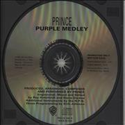 Click here for more info about 'Prince - Purple Medley'