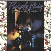 Click here for more info about 'Prince - Purple Rain - 180gm'