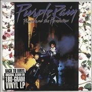 Click here for more info about 'Prince - Purple Rain - 180gram Vinyl'