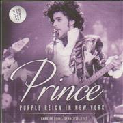 Click here for more info about 'Prince - Purple Reign In New York - Sealed'