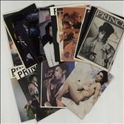 Click here for more info about 'Prince - Quantity of 14 Postcards'