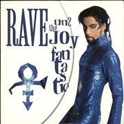 Click here for more info about 'Prince - Rave Un2 The Joy Fantastic'
