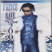 Click here for more info about 'Prince - Rave Un2 The Year 2000'