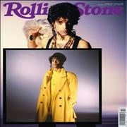 Click here for more info about 'Prince - Rolling Stone + Exclusive 7