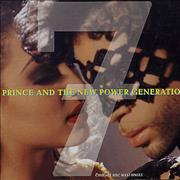 Click here for more info about 'Prince - Seven'