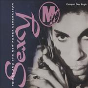 Click here for more info about 'Prince - Sexy M.F.'