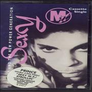 Click here for more info about 'Prince - Sexy Mf'