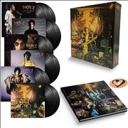 Click here for more info about 'Prince - Sign O' The Times - 13LP+DVD - Super Deluxe Edition'