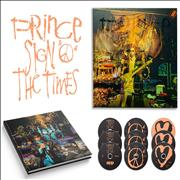 Click here for more info about 'Prince - Sign O' The Times - 8CD+DVD - Super Deluxe Edition'