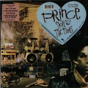 Click here for more info about 'Prince - Sign 'O' The Times - Double Stickered Sleeve'
