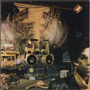 Click here for more info about 'Prince - Sign 'O' The Times - VG'