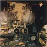 Prince Sign 'O' The Times - VG UK 2-LP vinyl set